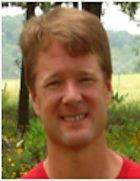 Chris Korfist Bio Pic
