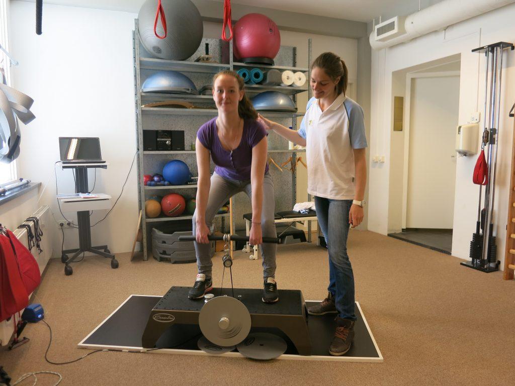 """Praktijk voor Fysio- en Manuele Therapie """"Groothandelsgebouw"""""""