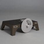 kBox4 Lite with Flywheel