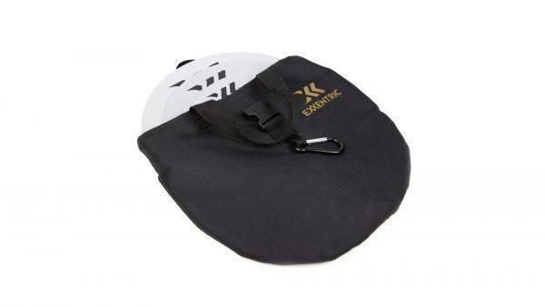 Exxentric Flywheel Bag
