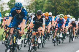 Cycling Flywheel Training