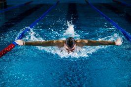 Flywheel Training and Swimming