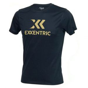 Exxentric Workout Tee