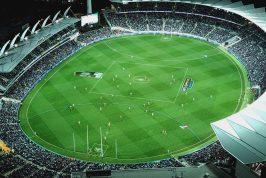 Aussie Rules Football