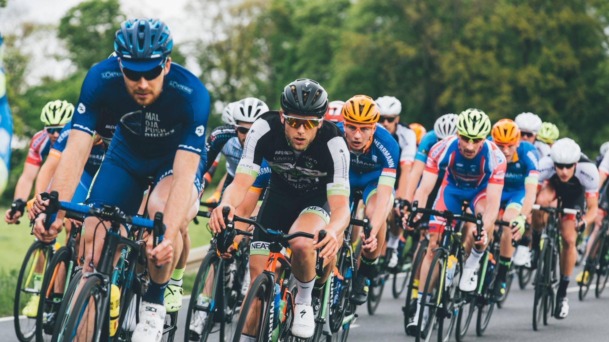 Flywheel Training Cycling