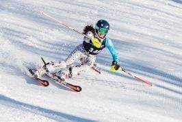 Alpine Skiing and Flywheel Training