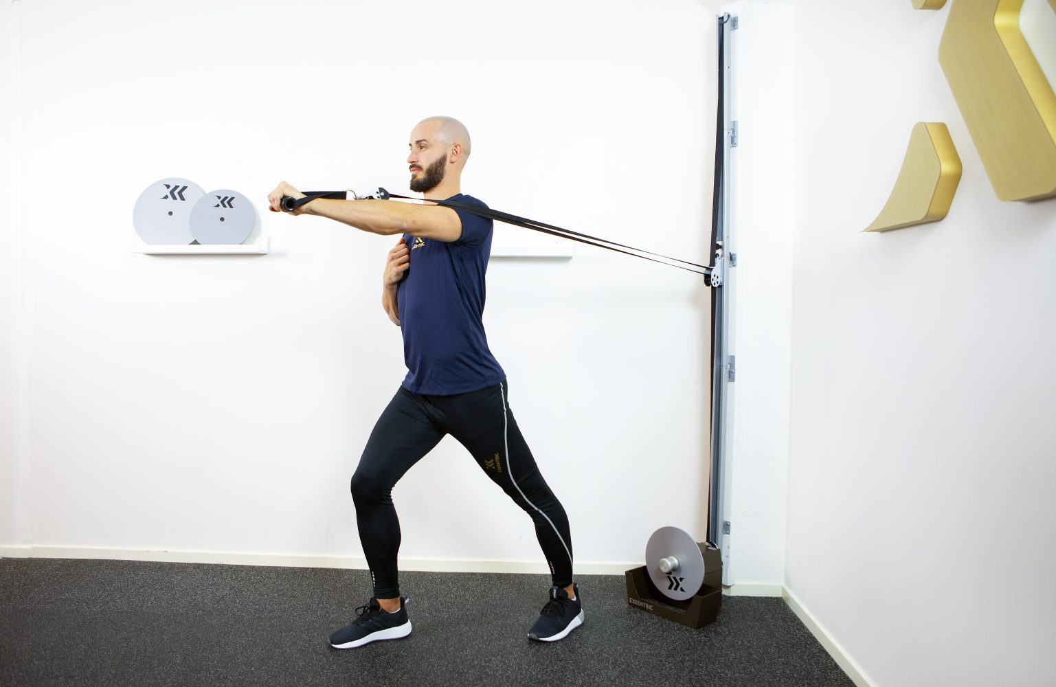 Exercises with kPulley