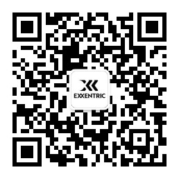 QR code for Exxentric