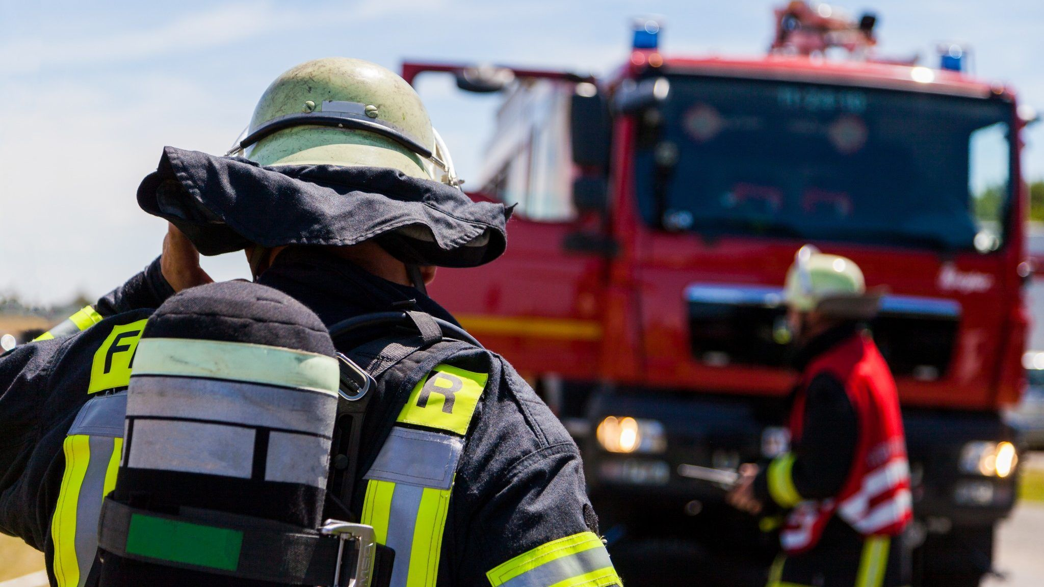 Emergency and uniformed services flywheel training