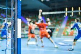 Flywheel Training Handball