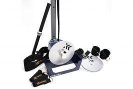 kPulley2 Midnight Blue Advanced System