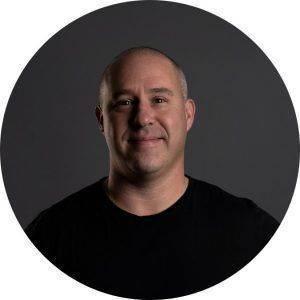 Exxentric's CEO Fredrik Correa