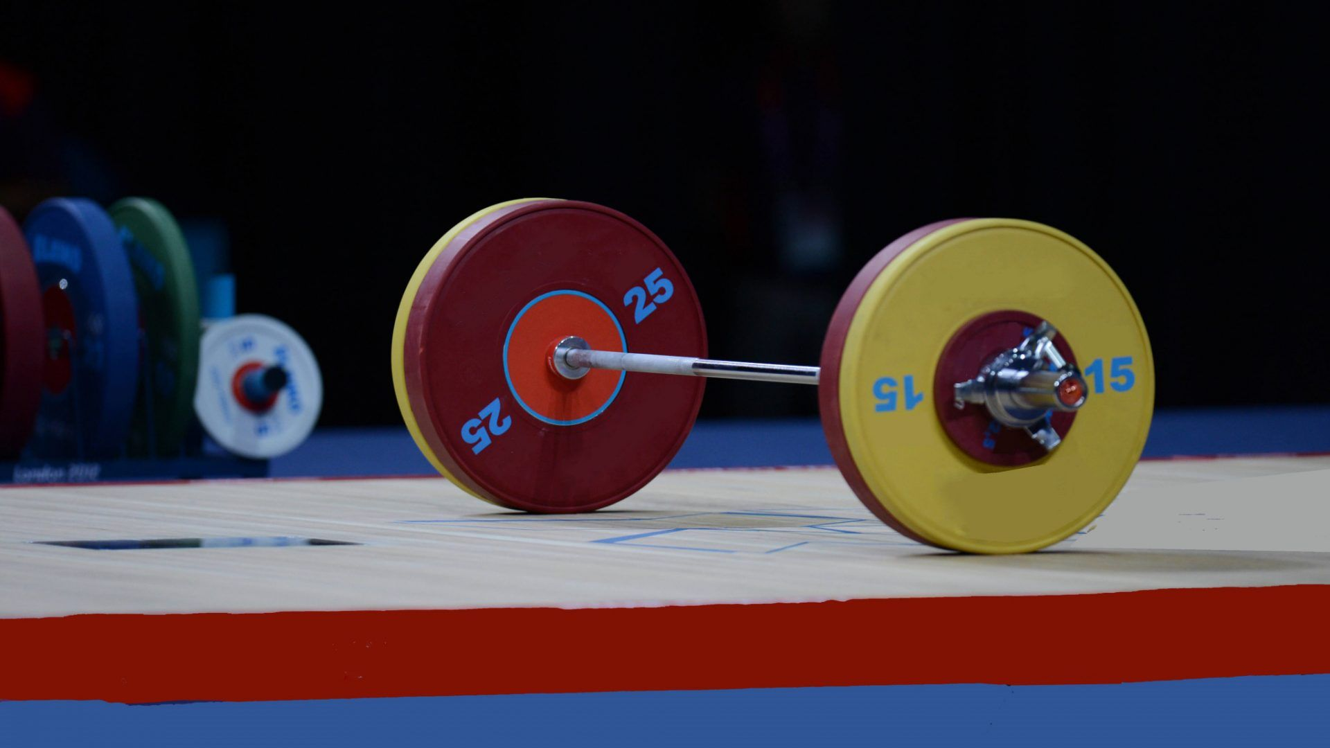 Exxentric Flywheel Training Olympic Weightlifting